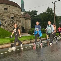 SEB Tallinna Maratoni Sügisjooks 10 km - Helle Roopere (8091)
