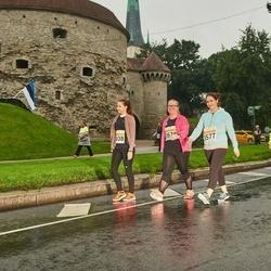 SEB Tallinna Maratoni Sügisjooks 10 km - Afina Berget-Sadõhov (3577)