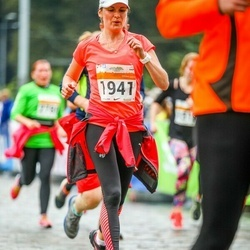 SEB Tallinna Maratoni Sügisjooks 10 km - Anna Lihhatsova (1941)