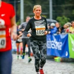 SEB Tallinna Maratoni Sügisjooks 10 km - Anu Liiva (1050)