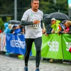 SEB Tallinna Maratoni Sügisjooks 10 km - Valeri Rjabtsov (2227)