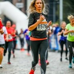 SEB Tallinna Maratoni Sügisjooks 10 km - Tiina Torim (1576)