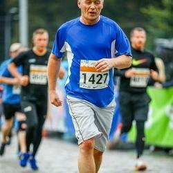 SEB Tallinna Maratoni Sügisjooks 10 km - Marek Maurer (1427)