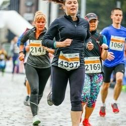 SEB Tallinna Maratoni Sügisjooks 10 km - Kelli Kink (4397)