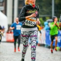 SEB Tallinna Maratoni Sügisjooks 10 km - Annika Suup (4462)