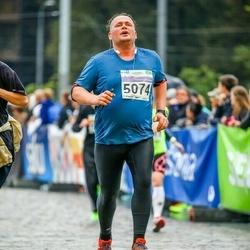 SEB Tallinna Maratoni Sügisjooks 10 km - Eivind Fuglum (5074)
