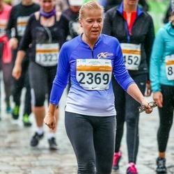 SEB Tallinna Maratoni Sügisjooks 10 km - Katrin Tiidrus (2369)