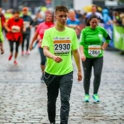 SEB Tallinna Maratoni Sügisjooks 10 km - Alex Sillaste (2930)