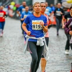 SEB Tallinna Maratoni Sügisjooks 10 km - Marina Lomaka (9191)