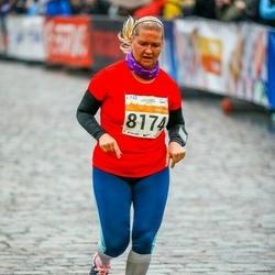 SEB Tallinna Maratoni Sügisjooks 10 km - Kristel Priisaar (8174)