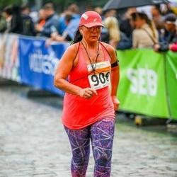 SEB Tallinna Maratoni Sügisjooks 10 km - Oleksii Gaievoi (900)