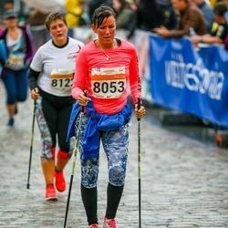 SEB Tallinna Maratoni Sügisjooks 10 km - Merge Reining (8053)