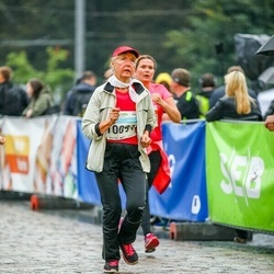 SEB Tallinna Maratoni Sügisjooks 10 km - Merle Kumari (10091)