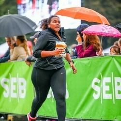 SEB Tallinna Maratoni Sügisjooks 10 km - Nea Koponen (3099)