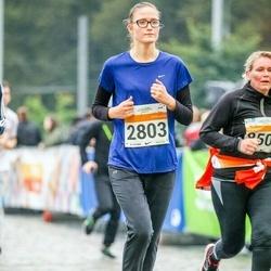 SEB Tallinna Maratoni Sügisjooks 10 km - Justina Bernyte (2803)