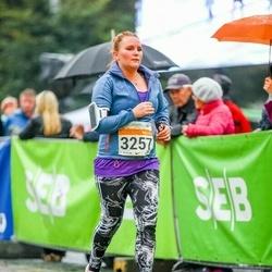 SEB Tallinna Maratoni Sügisjooks 10 km - Kristi Palling (3257)