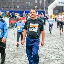 SEB Tallinna Maratoni Sügisjooks 10 km - Ari Ollila (8593)