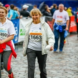 SEB Tallinna Maratoni Sügisjooks 10 km - Anastassia Kornõšenkova (1663)