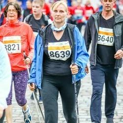 SEB Tallinna Maratoni Sügisjooks 10 km - Eve Sirel (8639)