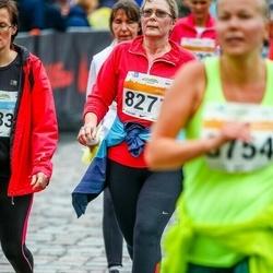 SEB Tallinna Maratoni Sügisjooks 10 km - Anneli Luht (8271)