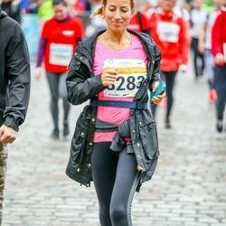 SEB Tallinna Maratoni Sügisjooks 10 km - Valeria Morgun (8283)