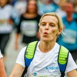 SEB Tallinna Maratoni Sügisjooks 10 km - Evelyn Perandi (8922)