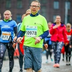 SEB Tallinna Maratoni Sügisjooks 10 km - Jaanus Kirikmäe (10978)