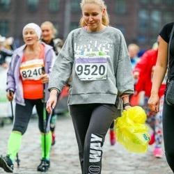 SEB Tallinna Maratoni Sügisjooks 10 km - Anastasia Širobokova (9520)