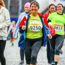 SEB Tallinna Maratoni Sügisjooks 10 km - Lea Kärbis (9250)