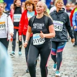 SEB Tallinna Maratoni Sügisjooks 10 km - Liisa Mitt (11100)