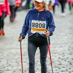 SEB Tallinna Maratoni Sügisjooks 10 km - Ülle Pajumets (8088)