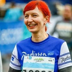 SEB Tallinna Maratoni Sügisjooks 10 km - Kaari Aal (10868)
