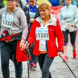 SEB Tallinna Maratoni Sügisjooks 10 km - Marika Viilol (11331)