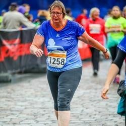 SEB Tallinna Maratoni Sügisjooks 10 km - Corinna Schmidt (1258)