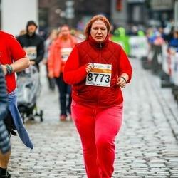 SEB Tallinna Maratoni Sügisjooks 10 km - Aadu Klee (8773)