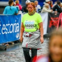 SEB Tallinna Maratoni Sügisjooks 10 km - Anna Klaos (10205)