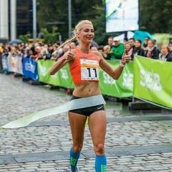 SEB Tallinna Maratoni Sügisjooks 10 km - Liina Tšernov (11)
