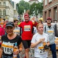 SEB Tallinna Maratoni Sügisjooks 10 km - Andrei Võssoven (2324)