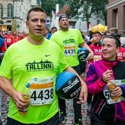 SEB Tallinna Maratoni Sügisjooks 10 km - Jüri Ratas (4438)