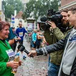 SEB Tallinna Maratoni Sügisjooks 10 km - Virge Tiirik (5086)