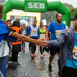 SEB Tallinna Maratoni Sügisjooks 10 km - Rodrigo Jr Cruz Granzo (4246)