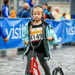 SEB Tallinna Maratoni Sügisjooks 10 km - Aarika Logberg (8149)