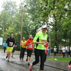 SEB Tallinna Maratoni Sügisjooks 10 km - Aali Lilleorg (1005)