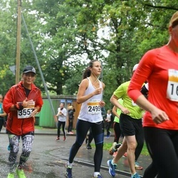 SEB Tallinna Maratoni Sügisjooks 10 km - Liilia Makarova (2495)