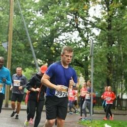 SEB Tallinna Maratoni Sügisjooks 10 km - Kevin Pitman (3974)