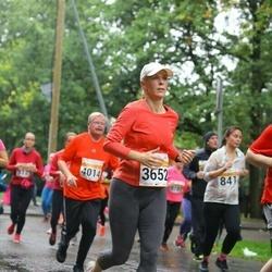SEB Tallinna Maratoni Sügisjooks 10 km - Tairi Niitmäe (3652)