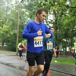 SEB Tallinna Maratoni Sügisjooks 10 km - Arto Tõnnis (4417)