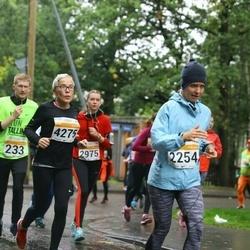 SEB Tallinna Maratoni Sügisjooks 10 km - Anna Ojap (2254)