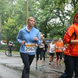 SEB Tallinna Maratoni Sügisjooks 10 km - Anastassia Samsonova (2563)