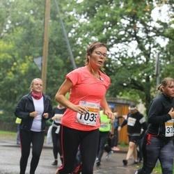 SEB Tallinna Maratoni Sügisjooks 10 km - Andra Aus (1035)